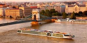 Cruisexperts Hellas  LUFTNER CRUISES  ποταμόπλοια AMADEUS CLASS