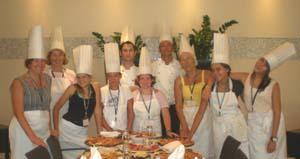 Creta & Terra Maris Cooking Lessons