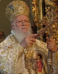 Oikoumenikos Patriarchis Vartholomeos