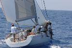 aegean regatta 2009