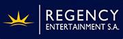 Regency entertainment logo