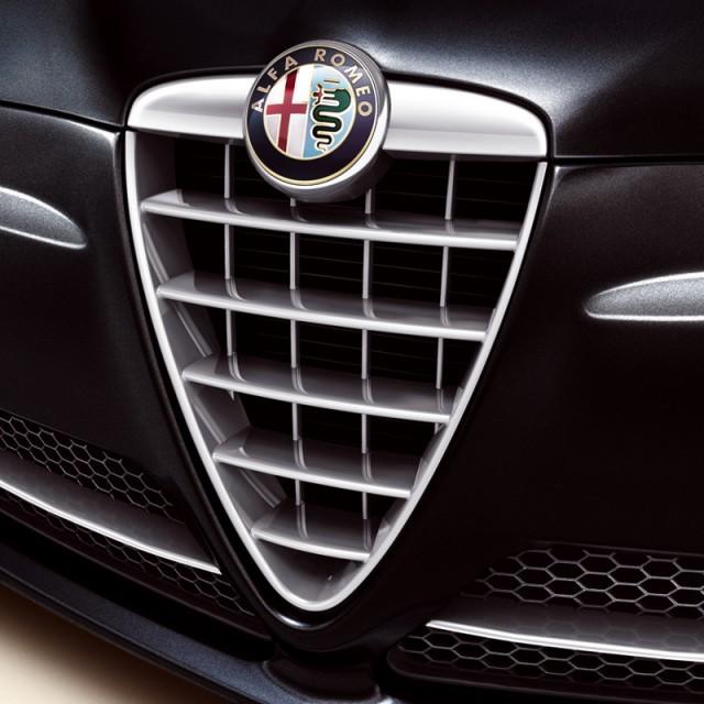 Alfa Romeo celebrates Centenary