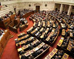 Νέο ρυθμιστικό νομοσχέδιο
