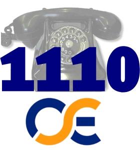 1110 ο αριθμός τηλεφωνικής εξυπηρέτησης του ΟΣΕ