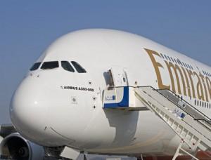 Η Emirates, ανακοίνωσε το Χονγκ Κονγκ ως τον πιο πρόσφατο προορισμό του super-jumbo.