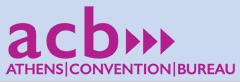 Στρατηγική Συνεργασία Athens Convention Bureau και της TEAM Tourism Consulting