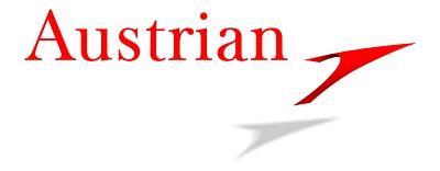 Από τις 31 Οκτωβρίου, η Austrian Airlines προσφέρει 6 πτήσεις εβδομαδιαίως προς Δελχί κα 5 προς Μουμπάι μέσω Βιέννης, του ταχύτερου κόμβου ανταποκρίσεων της Ευρώπης.