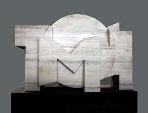 """Στην εικαστική έκθεση  """"Contemporary Marble Sculpture"""", έργα του Δημήτρη Σκαλκώτου"""