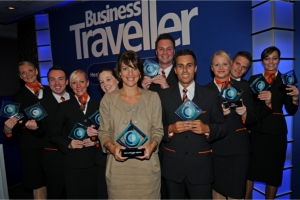 easyJet - Business travellers
