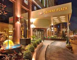 Tο Crowne Plaza Athens City Centre γιορτάζει τον μήνα Οκτώβριο τα δεύτερα γενέθλιά του. Βραβευμένο από τον πρώτο κιόλας χρόνο λειτουργίας του (βραβείο Torchbearer 2009) ανταποκρίνεται επάξια στις προσδοκίες των πελατών του.