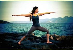 Η Ελούντα Α.Ε. παρουσιάζει το Yoga Retreat Program