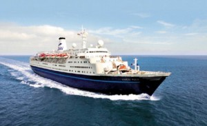 Marco Polo - Cruise & Maritime Voyages