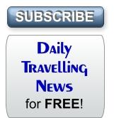 Subscribe to Daily Travelling News