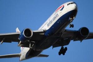 British Airways: Στόχος η μείωση των εκπομπών διοξειδίου του άνθρακα κατά 50% έως και το 2050