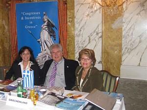 Θετική η αγορά της Αυστρίας για συνέδρια και εκδηλώσεις στην Ελλάδα