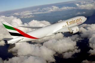 Emirates αύξηση παρουσίασαν το πρώτο εξάμηνο του 2010 τα κέρδη της