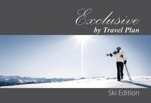 Εxclusive by TRAVEL PLAN, SKI edition