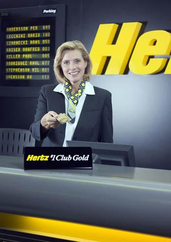 hertzAπό την 1η Οκτωβρίου 2010 η Hertz προσφέρει τo πιο επιτυχημένο διεθνές πρόγραμμα-υπηρεσία #1 Club Gold στον διεθνή αερολιμένα Αθηνών «Ελ. Βενιζέλος».