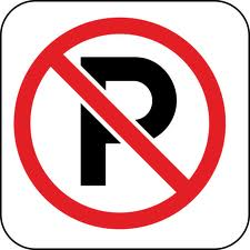 Απαγόρευση της στάθμευσης και της κάθετης διέλευσης των οχημάτων κατά την διάρκεια του 28ου Κλασσικού Μαραθωνιου της Αθήνας