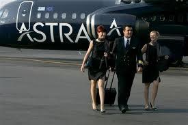 Mε την Astra Airlines στα ελληνικά νησιά