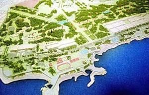 Δημοπρατήθηκε το έργο ανάπλασης τμήματος παραλίας του Αγίου Κοσμά