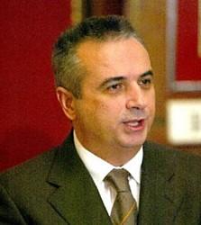 Υφυπουργός Υποδομών, Μεταφορών και Δικτύων Γιάννης Μαγκριώτης