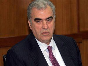 Ο Υπουργός Υποδομών, Μεταφορών και Δικτύων Δημήτρης Ρέππας