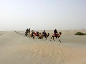 Silk Road Action Plan to Boost Tourism Development Across Twenty Six Countries
