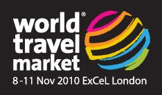World Travel Market London 2010