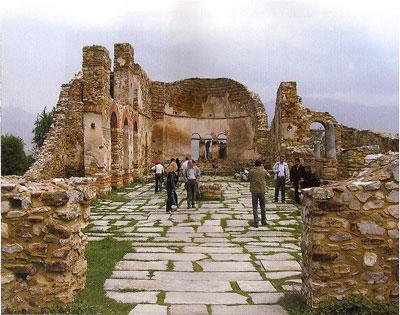 ΠΡΟΣΠΕΛΑΣΙΣ είναι ο τίτλος του νέου ερευνητικού προγράμματος με στόχο τη βελτίωση της προσπελασιμότητας αρχαιολογικών και μνημειακών χώρων.