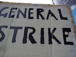 Η 24-ωρη απεργία στην Πορτογαλία θα παραλύσει μεγάλο μέρος της εναέριας κυκλοφορίας