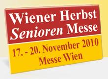Seniorenmesse 2010 – Έκθεση τρίτης ηλικίας