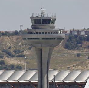 AirControllersstrike