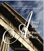 Athens-Attica: Journey to the Everlasting Destination