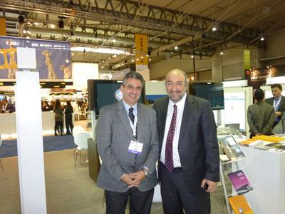 «Επιτυχημένη παρουσία του Athens Convention Bureau στην EIBTM 2010, στη Βαρκελώνη»