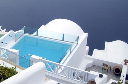 Heliotopos Hotel Santorini