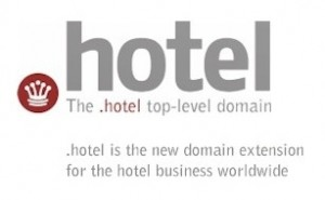 Νέα κατάληξη .hotel dotHotel