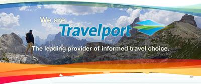 Τravelport, the business services provider to the global travel industry