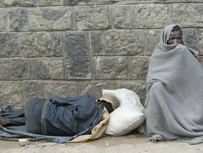 Συντονισμός του αγώνα κατά του φαινομένου των αστέγων στην Ευρώπη
