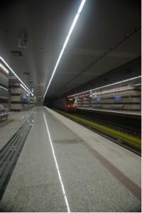 Μετρό Αγ. Παρασκευής