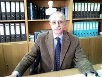 Ο Πρόεδρος της ΟΣΥΠΑ κ. Βασίλης Αλεβιζόπουλος