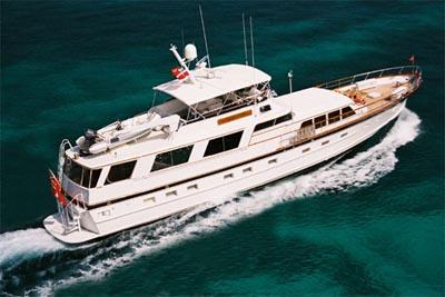 Νέα συνεργασία της Vernicos Yachts με τη γαλλική εταιρεία Dream Yacht Charter