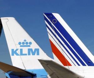 Air-France-KLM-group