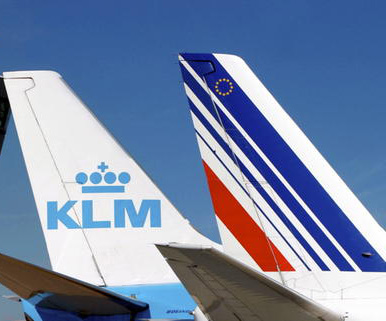 Air-France-KLM-group