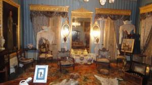 το αρχοντικό της οικογένειας Βουβάλη στην Κάλυμνο