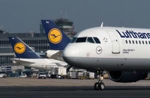 Η Lufthansa αυξάνει τα επιτρεπόμενα όρια αποσκευών
