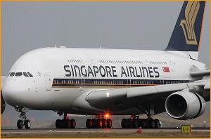 ΣΤΙΣ 28 ΜΑΡΤΙΟΥ ΕΝΑΡΞΗ ΠΤΗΣΕΩΝ ΤΗΣ SINGAPORE AIRLINES ΠΡΟΣ ΣΑΟ ΠΑΟΛΟ