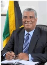 John Lynch, Director of Tourism & Chairman - Jamaica Tourist Board