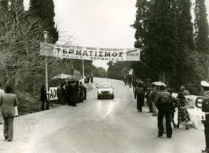 ιστορικές φωτογραφίες 9o rally Θερμαϊκού