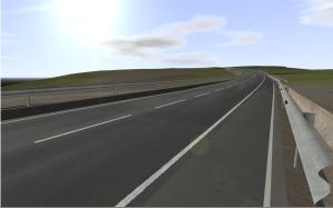 κατασκευή οδικού έργου